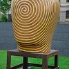 Sculpture Garden <br /> Josyln Art Museum<br /> Omaha Nebraska