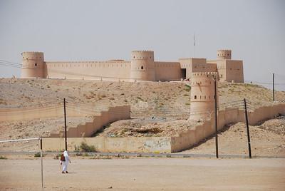 Sunaysilah Castle