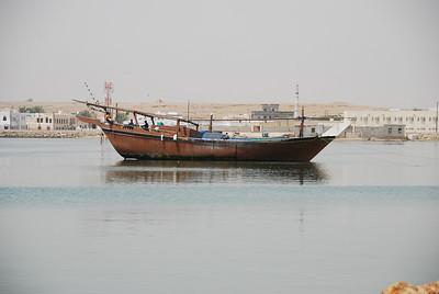 Sur, Oman.