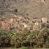 The old village, Wadi Ghul