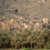 The old village, Wadi Ghul