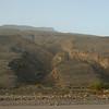 small Wadi near Wadi Ghul