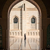 Sultan Qaboos Grand Mosque (Muscat, Sultanate of Oman 2017)