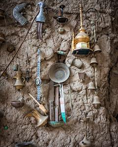 Lost in the Souq (Nizwa, Sultanate of Oman 2017)