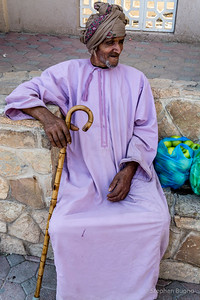 Nizwa Market, Oman