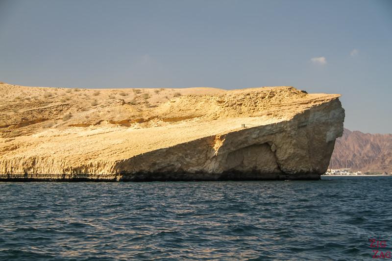 coast South Muscat