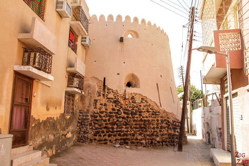 Old Town - Muscat Oman 2