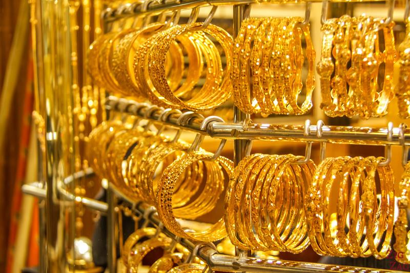 Gold Souq - Muscat Oman 2