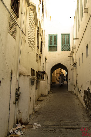 Old Town - Muscat Oman 1