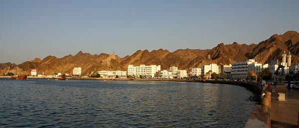 Oman (2009)