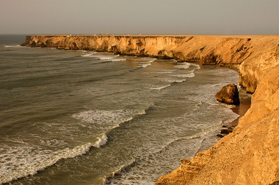 Coast between Ras al Jazz and Asylah