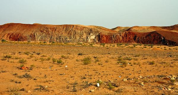 Coast between Ras al Jazz and Asylah