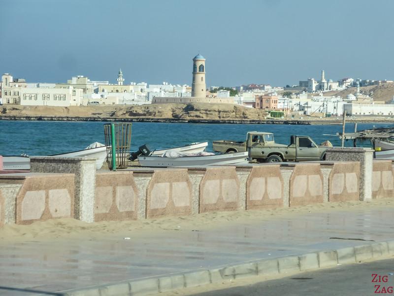 Sur Corniche
