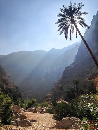Photos Sultanat d'Oman - Wadi Shab
