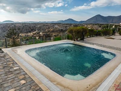 Accomodation resort - Plan trip to Oman