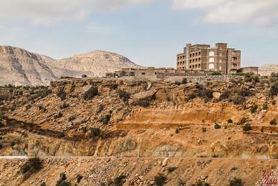 Accomodation hotel - Plan trip to Oman