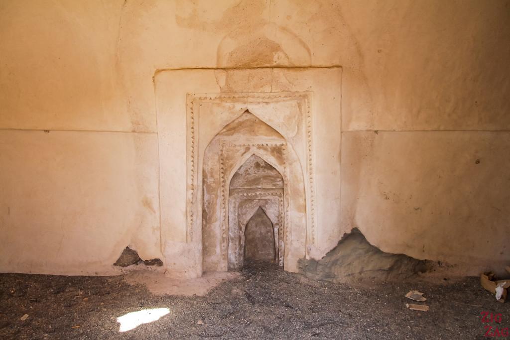 Al Munisifeh, Oman - mosque 1