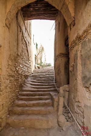 Birkat Al Mawz ruins 2