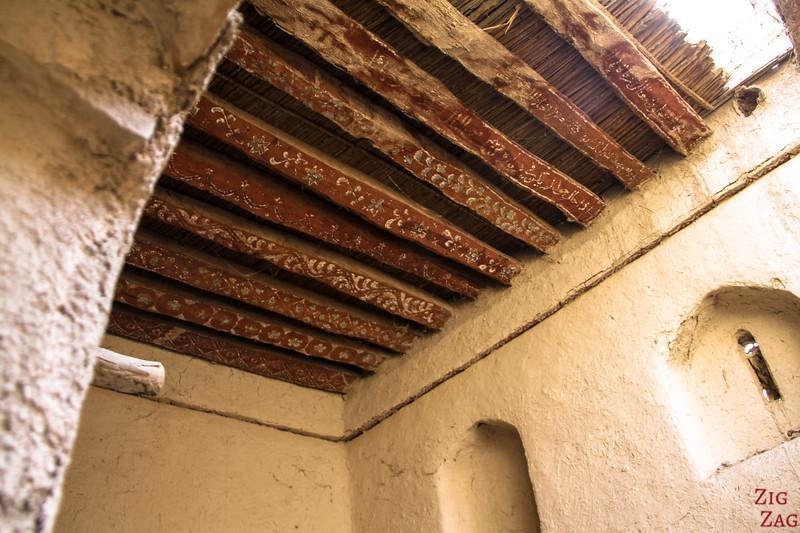 Birkat Al Mawz ruins 6