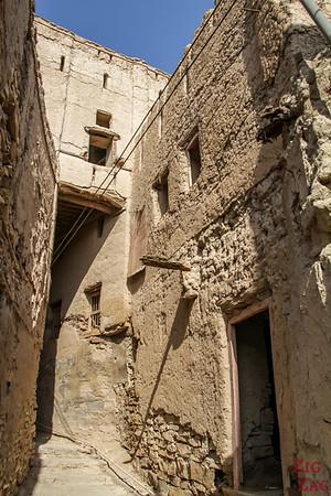 Birkat Al Mawz ruins 3
