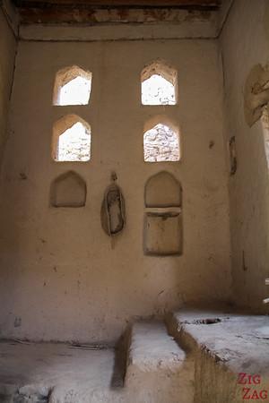 Birkat Al Mouz ruins 5