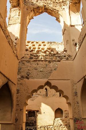 Al Munisifeh, Oman - ruins 6