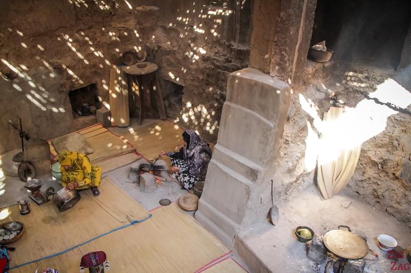 Bait Al Safah, Oman - living museum