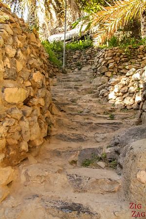 Misfat Al Abriyeen village - Oman 4