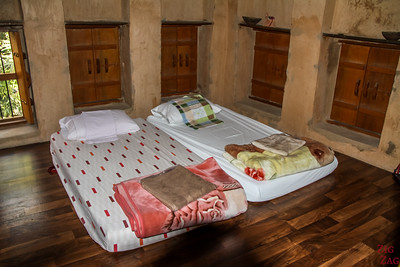 Accomodation guesthouse - Plan trip to Oman