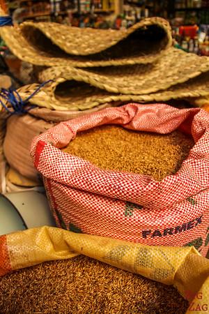 Nizwa Souk Oman - seeds 2