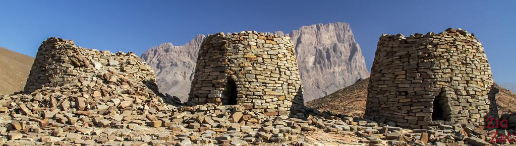 Al Ayn Necropolis - Oman 4