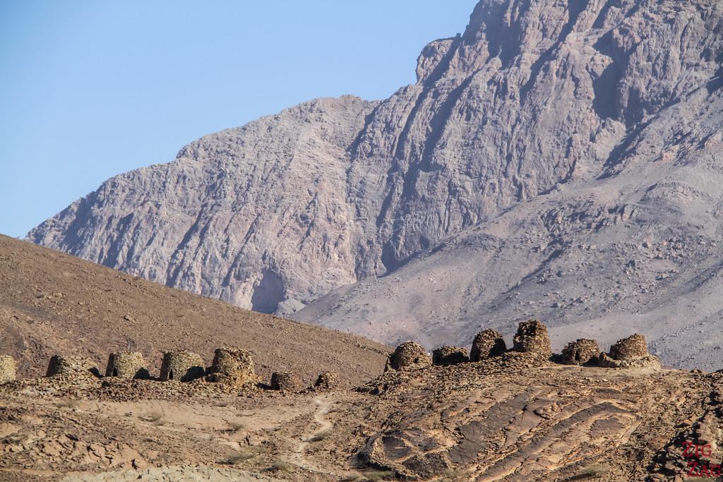 Al Ayn Necropolis - Oman 2