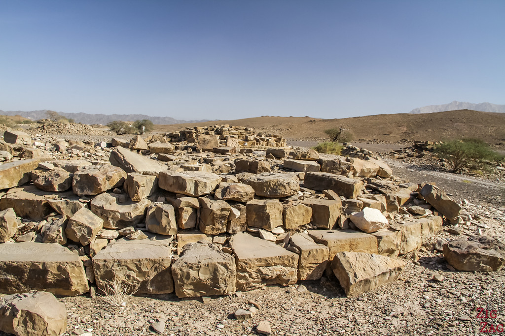 Bat Necropolis - Oman 1