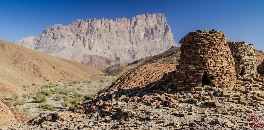 Al Ayn Necropolis - Oman 6
