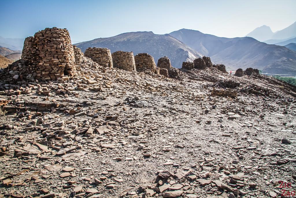 Al Ayn Necropolis - Oman 7