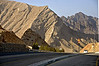 Along the highway to the resort Shangra La, on the coast south of Muscat