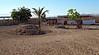 Gazelle enclosure, the farm.