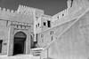The fort, Nizwa, Oman