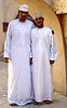 Ahmed and Ali, Nizwa