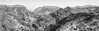 The green mountain, Oman