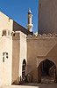 Nizwa Fort and Mosque.