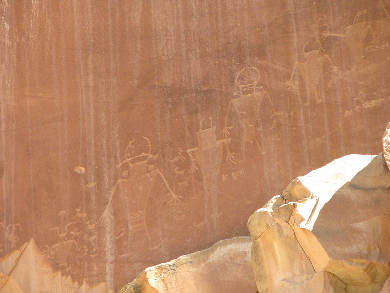 petroglyph 1