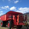 65-Ton Faro Mine Truck --<br /> ((photo from Ken K.))