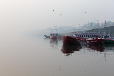 Heavy Smog