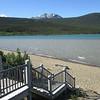 Bennett Lake at Carcross (1)