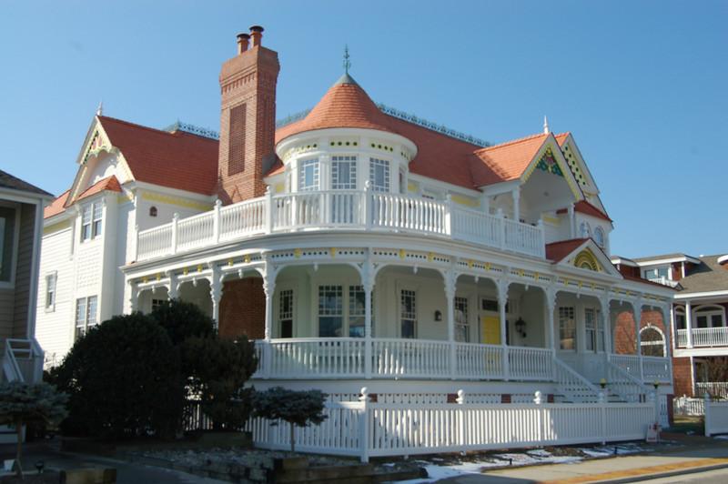 Atlantic city cottage!?