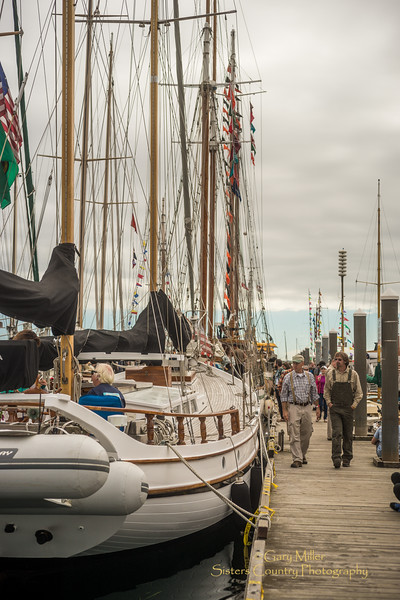 Port Townsend Wooden Boat Festival