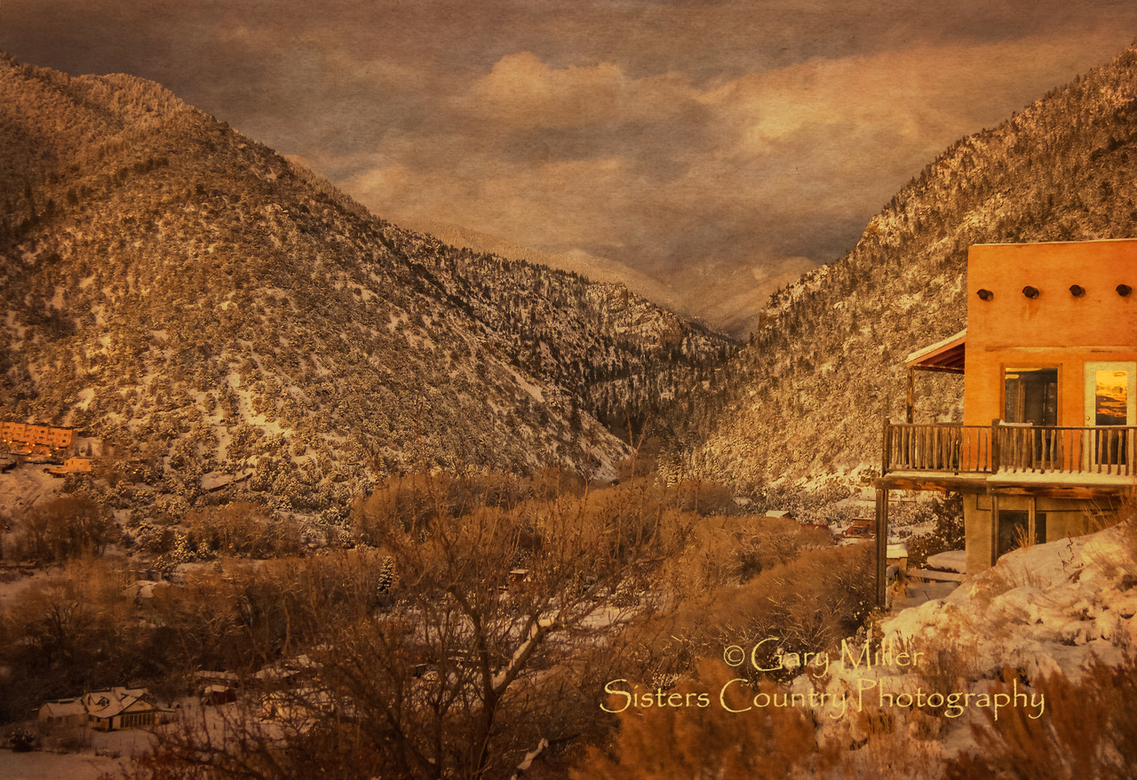 Gary N. Miller - Sisters Country Photography