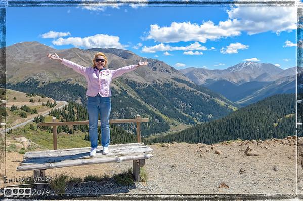 One Week in Colorado - 2014