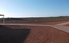 View over the Pilbara from the camp. Taken on the afternoon of our arrival